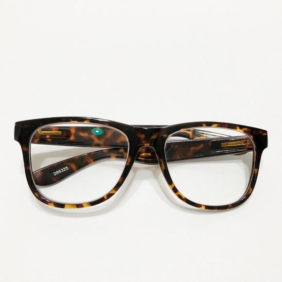 697da75365 Zenni Optical Classic Square Eyeglasses Tortoise. M 5c37d1a712cd4ae8e965bf2f